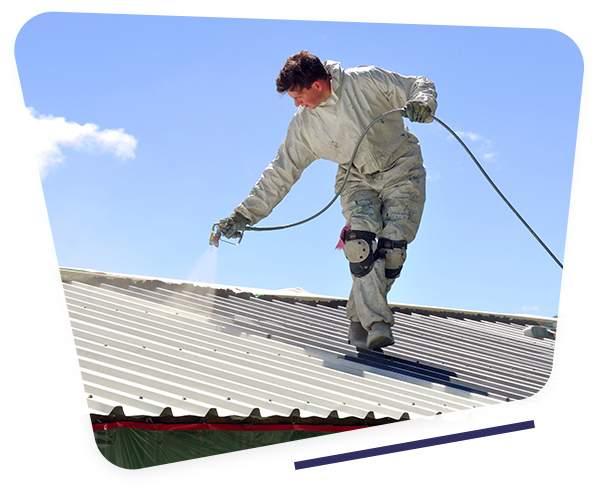 peintre de toit produit roofflect